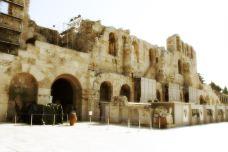 阿迪库斯剧场-雅典-超及