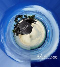 沙巴游记图文-穷游中FB,漂浮在海上的绝美天堂-Kapalai