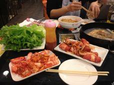 千纸鹤嫩汁烤肉(学府店)-哈尔滨-高冷的土豆先生