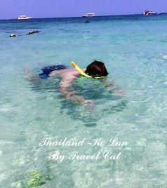 芭堤雅游记图文-来扒一扒我在泰国惊心动魄的13天屌丝穷游之旅,只花2000块玩遍清迈拜县曼谷芭提雅可兰岛