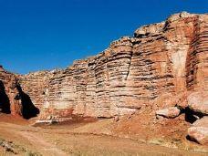 红墩子峡谷-阿拉善-尊敬的会员