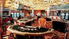 江原大世界赌场