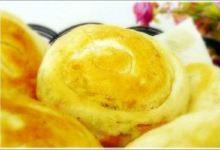 常熟美食图片-盘香饼