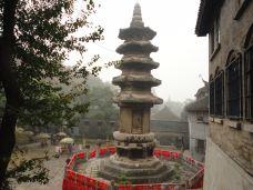 栖霞寺-南京-hzl01