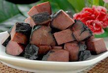 九寨沟美食图片-牦牛肉