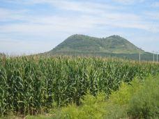 吉林伊通火山群国家级自然保护区-伊通-哈哈死鬼