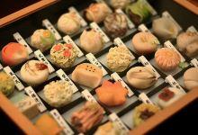 京都美食图片-日式点心