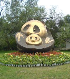 德阳游记图文-记忆锦官城——漫游成都和周边的八个一日游