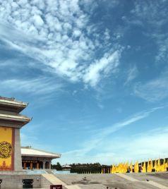 礼泉游记图文-华夏文明的发源地西安六日行