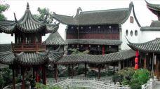 胡雪岩故居-杭州-妖气侧漏
