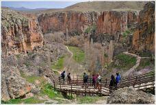 厄赫拉热峡谷-卡帕多奇亚-门子乀