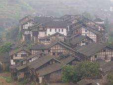 佛宝古镇-泸州-爱旅行的尼尔斯