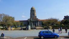 教堂广场-比勒陀利亚-laonian
