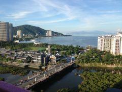 放慢脚步,惠州市内休闲1日游