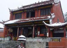 马祖庵景区(南大门)-天柱山-尊敬的会员