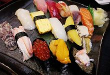 北海道美食图片-北海道寿司
