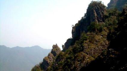 神雾山风景区3