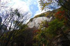 汉山风景区-灵宝-得了处女座病的天蝎座