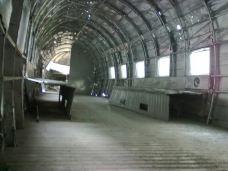 驼峰航线飞机残骸-怒江-渴死的鱼