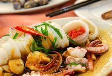 马尼拉美食图片-海鲜