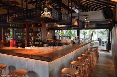 Bars Cafe-科伦坡-Oo陛下oO