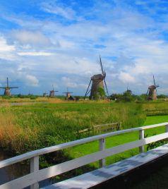鹿特丹游记图文-法比荷7天慵懒慢逛双人自由行