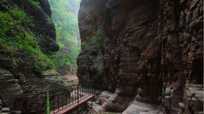 黄河丹峡4