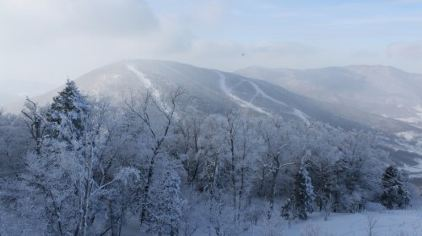 北大湖滑雪场15