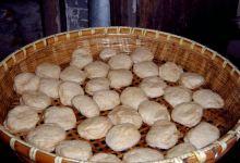 泰州美食图片-鱼饼