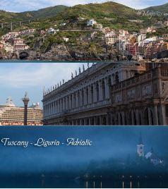 五渔村游记图文-【意大利】佛罗伦萨 五渔村 威尼斯 性价比住宿小攻略