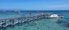 美人鱼岛-马来西亚-我有我精彩