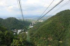 六甲山展望台-神户-G-Y-Q