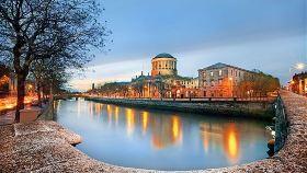 Nightlife in Ireland