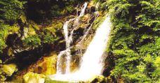 草坡风景名胜区景区-汶川-SoloRanger