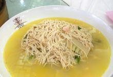 泰州美食图片-大煮干丝