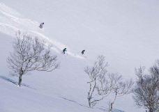 渔阳滑雪场-平谷区-StarlightLiu