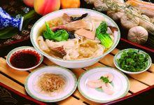 郑州美食图片-烩面