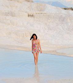 棉花堡游记图文-【环球旅行】爱琴海的那一端------土耳其行走记