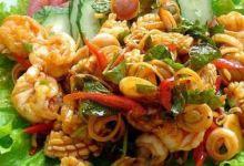 巴厘岛美食图片-什锦饭