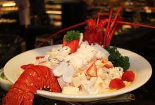 拉斯维加斯美食图片-龙虾