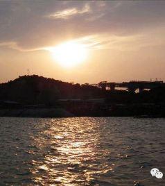 海门游记图文-漳州海门岛   原始生态•桃花源记
