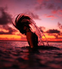 乌布游记图文-巴厘岛 之●二逼青年欢乐多&绝美日落