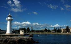 卧龙港-新南威尔士州-StarlightLiu