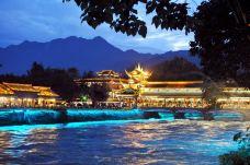 南桥之夜-都江堰-用户2952972