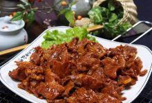 釜山美食图片-烤牛排