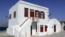 米科诺斯民间艺术博物馆