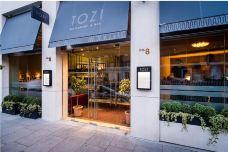 Tozi Restaurant & Bar-伦敦-贪吃大脸猫
