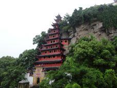 石宝寨-重庆-1390169****