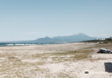 Yumigahama Beach-境港市