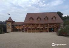 Le Parc des Epouvantails d'Andilly-上萨瓦